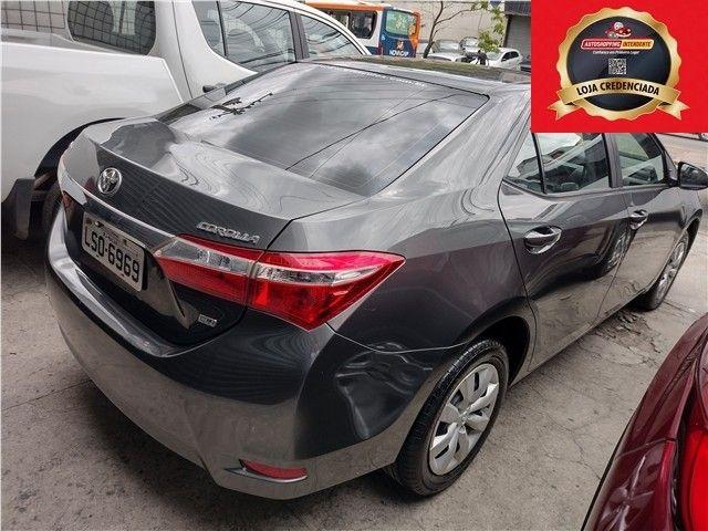 Toyota Corolla 2017 1.8 gli 16v flex 4p automático - Foto 3