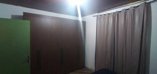 Casa a venda dois qtos 3 barracos duas salas no Setor Campinas lado da Leste Oeste finalid - Foto 11