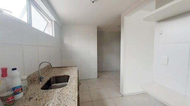 Apartamento com 03 quartos e varanda no Cabo Branco - Foto 8