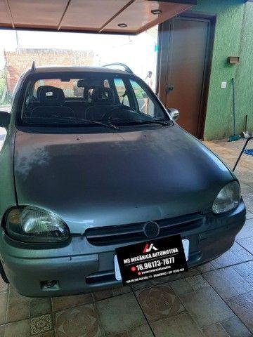 Corsa wagon 97 - Foto 5