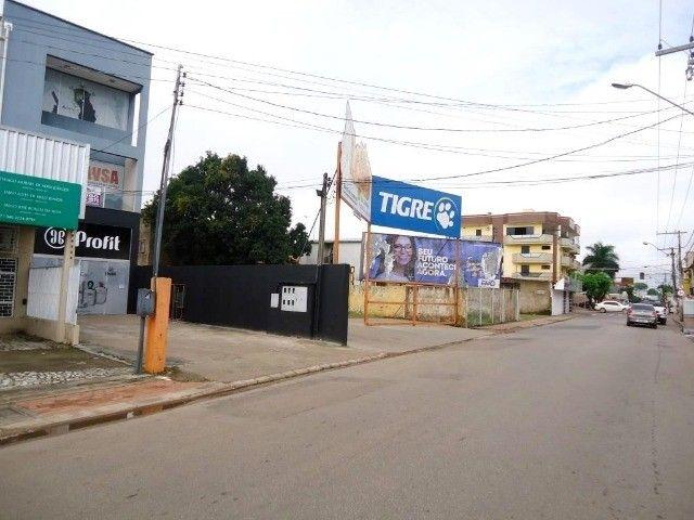 Ponto Comercial / Locação Rio Branco/Bosque/Área Construída:110.00 m² - Foto 7