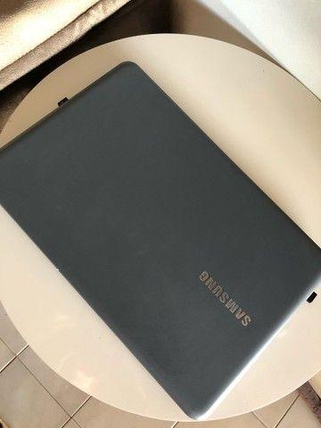 Notebook Samsung novinho  - Foto 3
