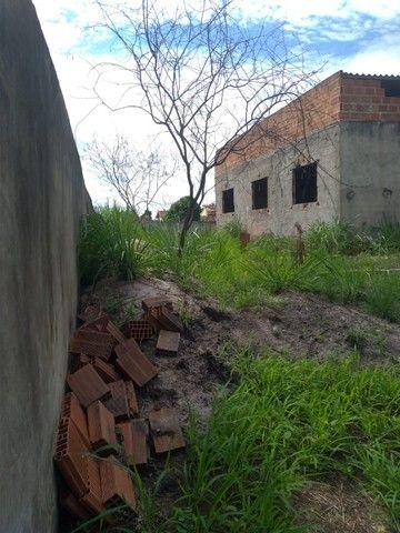 Terreno com Casa semi-pronta - Foto 3