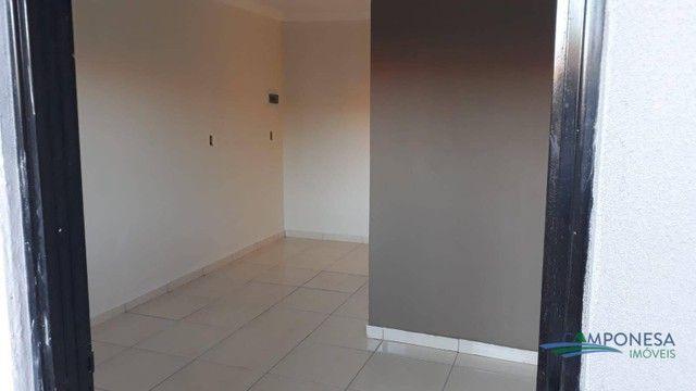Alugue sem fiador - 02 dormitórios - Zona Norte - Foto 15