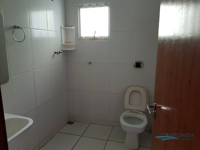 Casa com 3 dormitórios à venda, 130 m² por R$ 360.000 - Jardim Pacaembu 2 - Londrina/PR - Foto 7