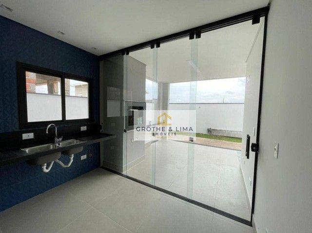 Casa com 3 Suítes à venda, 150 m² por R$ 810.000 - Cyrela landscape Taubaté/SP - Foto 17