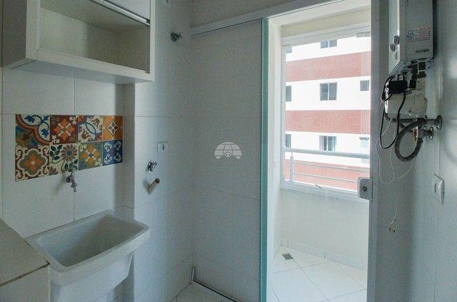 Apartamento à venda com 2 dormitórios em Bacacheri, Curitiba cod:933652 - Foto 13