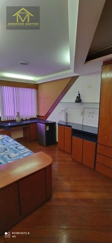 4 quartos de Luxo, alto padrão !!! ? cód. 17231 AM   - Foto 10