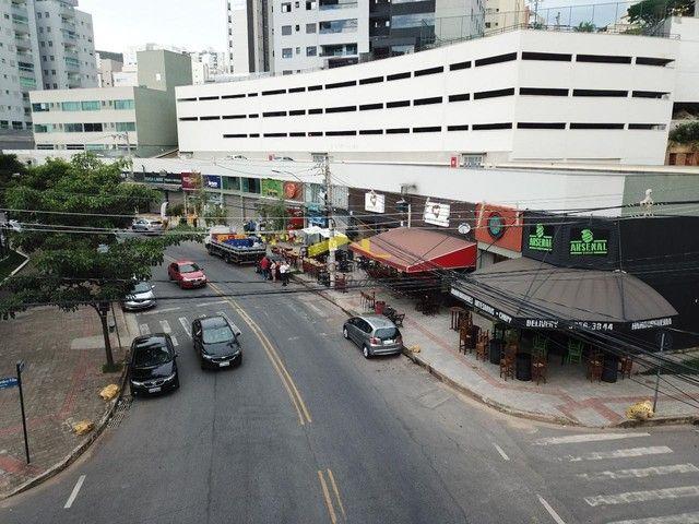 Loja para aluguel, 1 vaga, Buritis - Belo Horizonte/MG