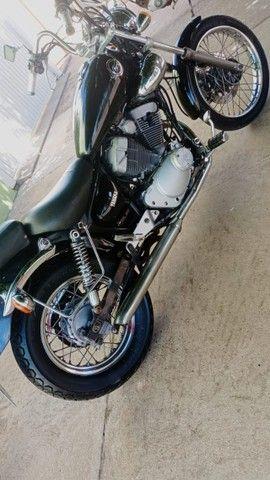 moto custon  - Foto 7