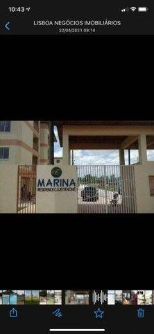 Repasso apartamento no Marina clube tenone