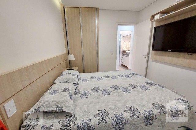 Apartamento à venda com 3 dormitórios em Castelo, Belo horizonte cod:334445 - Foto 10