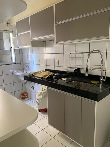 Edifício Gilberto Mestrinho - vende excelente apartamento 2/4 - Foto 17