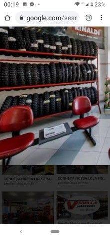 Brasil Pneu Remold . pneus de 80.00 entrega grátis. acima de 2 pneus em toda salvador  - Foto 5