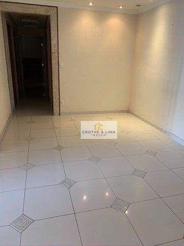 Apartamento com 4 dormitórios à venda, 139 m² por R$ 742.000,00 - Parque Residencial Aquar - Foto 7