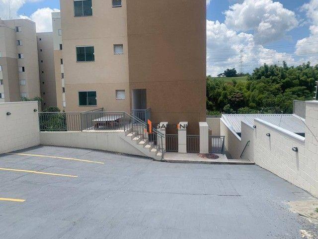 Mogi das Cruzes - Apartamento Padrão - Vila Nova Socorro - Foto 5