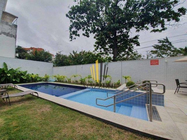 Edf. Costa das Palmeiras | Flat Mobiliado | 25m² | Nascente | 1 Vaga | Lazer Completo | R$ - Foto 6