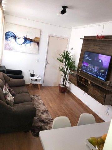 Apartamento à venda com 2 dormitórios cod:V503 - Foto 6