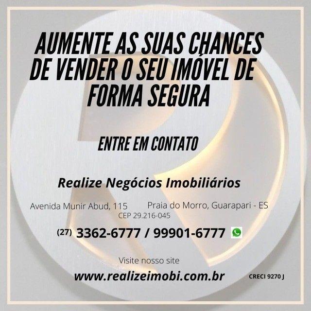 AP00014 Apartamento com 04 quartos sendo 03 com Suítes Enseada Azul Guarapari-ES - Foto 18