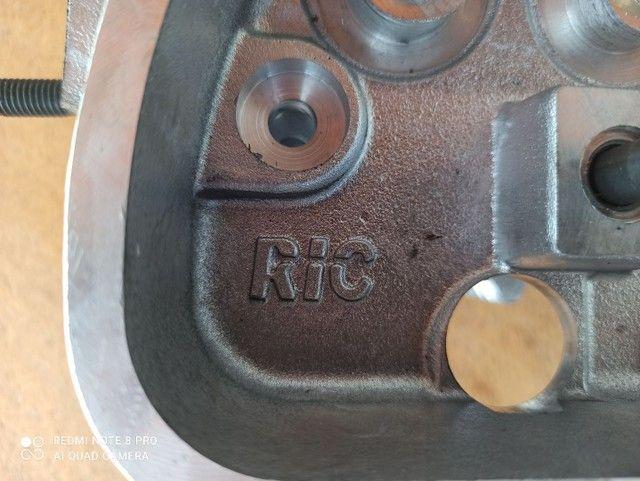 Cabeçote Volkswagen Fusca/ Kombi - 1600 - 1985/... (Motor Tork) - Foto 3