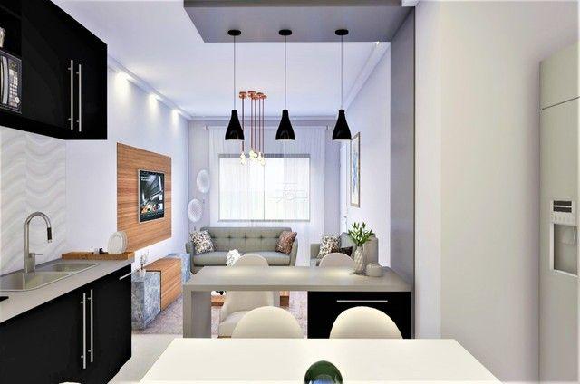 Apartamento à venda com 3 dormitórios em Balneário paese, Itapoá cod:937169