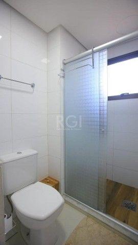 Apartamento à venda com 1 dormitórios em Rio branco, Porto alegre cod:SC13172 - Foto 18