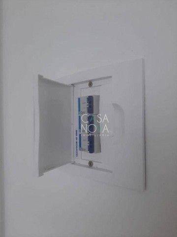 Sala à venda, 32 m² por R$ 140.000,00 - Embaré - Santos/SP - Foto 11