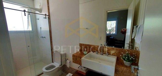 Casa à venda com 3 dormitórios em Swiss park, Campinas cod:CA000646 - Foto 6