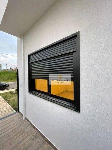 Casa com 3 Suítes à venda, 150 m² por R$ 810.000 - Cyrela landscape Taubaté/SP - Foto 10