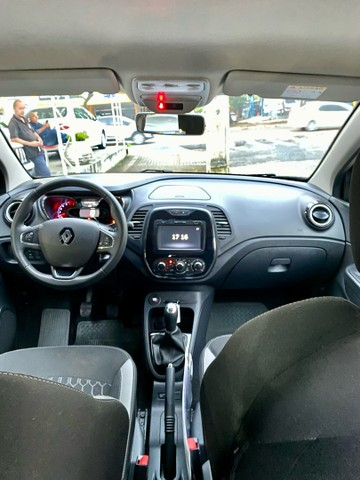 Renault Captur 2019 - Foto 2
