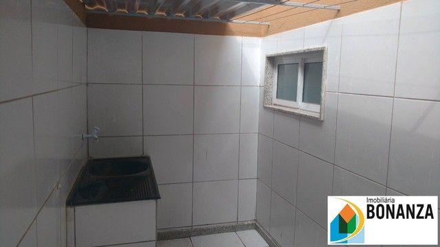 Casa com 01 quarto e vaga de garagem bairro Henrique Jorge - Foto 11