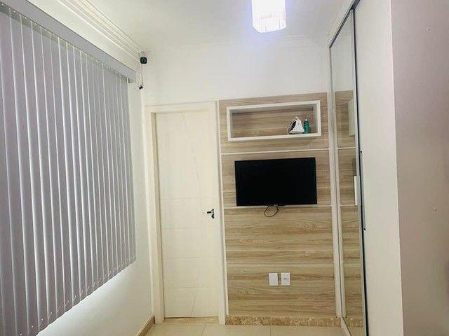 Casa de 3 - quartos sendo 2 suite, Reformada, no Condominio Acqua ville, a poucos minutos  - Foto 7