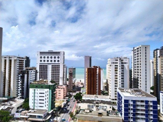 RM - Studium Jose Norberto em Boa Viagem com 42 m² - Foto 3