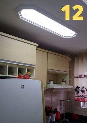 Casa em Marapé, Santos/SP de 73m² 2 quartos à venda por R$ 300.000,00