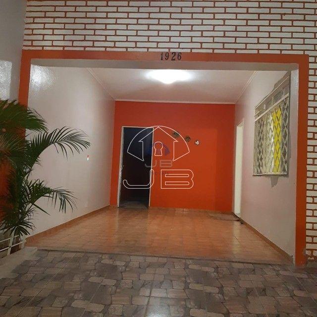 Casa à venda com 3 dormitórios em Jardim bom retiro (nova veneza), Sumaré cod:VCA002601 - Foto 5