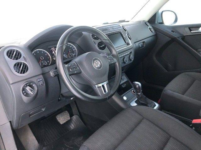 Volkswagen Tiguan Tsi 1.4 2017 - Foto 10