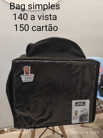 Bag Delivery - Foto 2