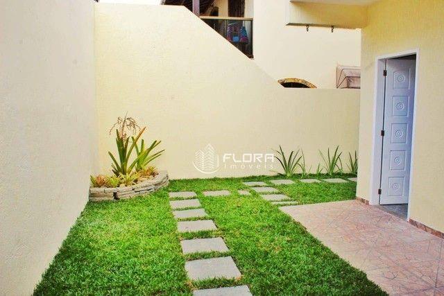 Casa com 2 dormitórios à venda, 96 m² por R$ 329.000,00 - Arsenal - São Gonçalo/RJ - Foto 3