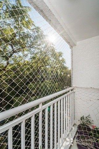 Apartamento à venda com 2 dormitórios em Cristo redentor, Porto alegre cod:YI449 - Foto 20