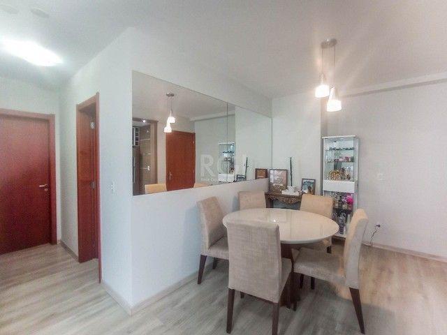 Apartamento à venda com 3 dormitórios em Jardim carvalho, Porto alegre cod:EL56357495 - Foto 3