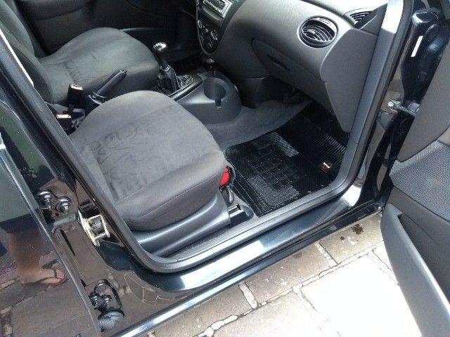 Ford Focus 1.6 Hatch Completo Revisado Sujeito a Qualquer Exame 2008 - Foto 11