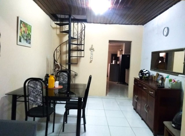 Vendo casa no Umarizal - Foto 3