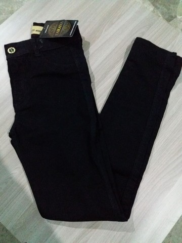 Calça Jeans - Veste 38/40