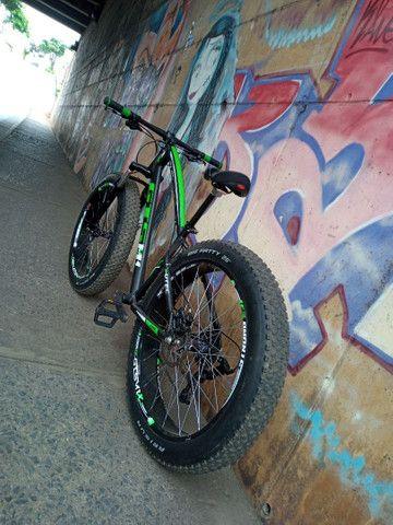 Fat bike aro 26 - Foto 6
