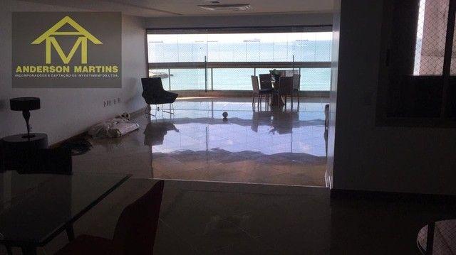 Cód.: 9213 D Apartamento 4 Quartos na Praia Da Costa  - Foto 4