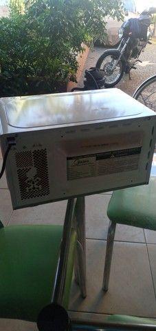 Vendo microondas usado - Foto 3