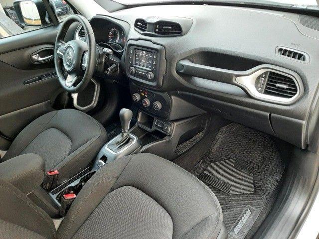 Jeep/Renegade Sport 1.8 (21.000 km`s) - Foto 7