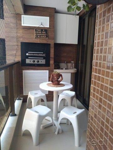 Apartamento Projetado no Meireles 115m²