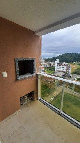 Apartamento à venda com 2 dormitórios em Pedra branca, Palhoça cod:34417 - Foto 7