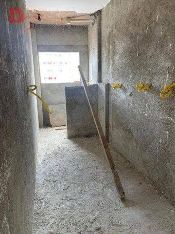 Apartamento com 2 dormitórios à venda, 60 m² por R$ 219.000,00 - Cidade Ocian - Praia Gran - Foto 5